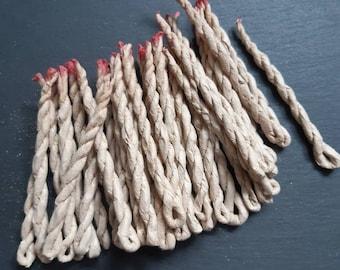 INCENSE TRESSES TIBERTAIN, natural incense, purifying incense