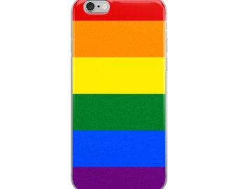 LGBT iPhone Case