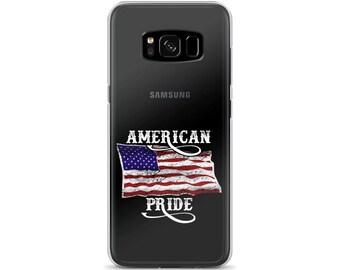 American Pride Samsung Case