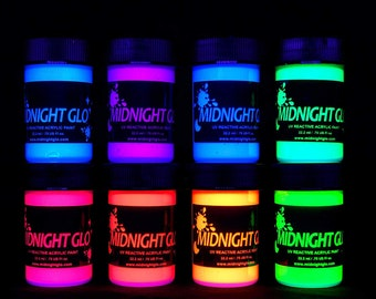 Black Light Sex