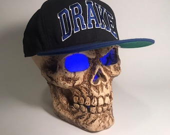 drake hat etsy  nothing was the same drake skull.php #7