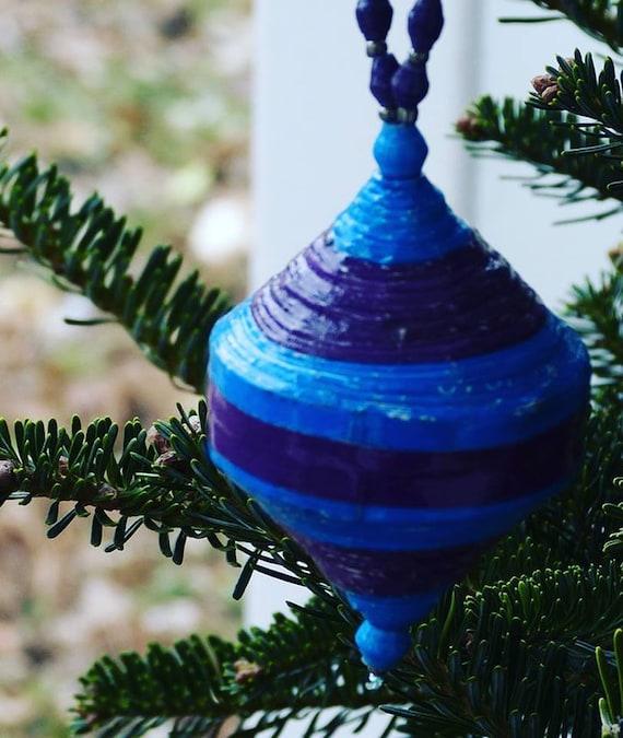 Handmade In Uganda Christmas Ornaments Etsy