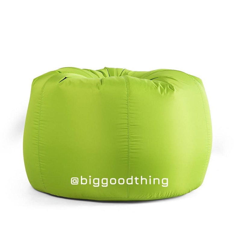 Bean bag chair with a filler outdoor waterproof