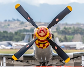 P-51 Propeller