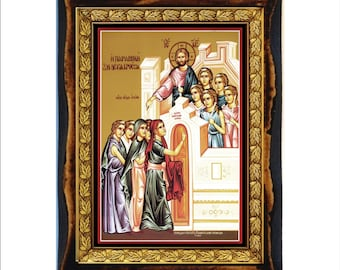 Holy Spirit Art