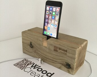 iPhone and/or iPad Docking Charging Station