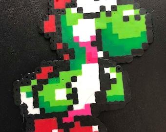 Yoshi (From Mario)