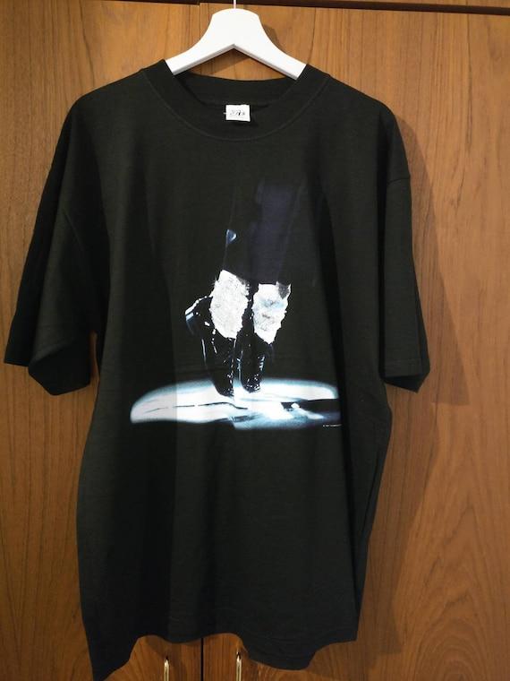 Michael Jackson History Tour 96 T-Shirt