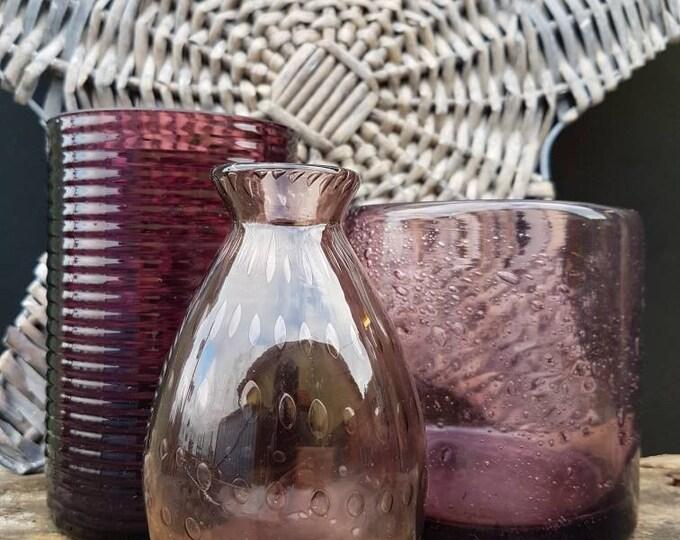 Trio vase
