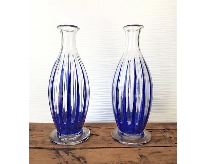 Duo vases