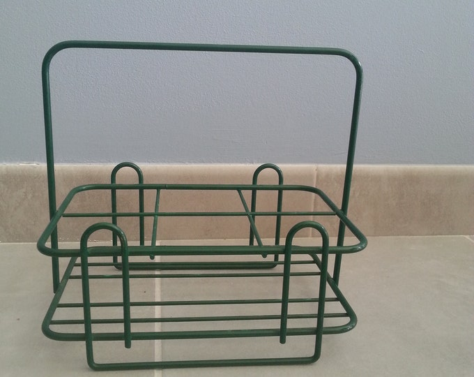 metal glass holder