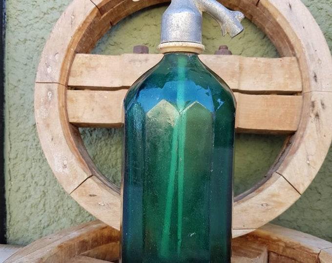 Anvienne bottle siphon