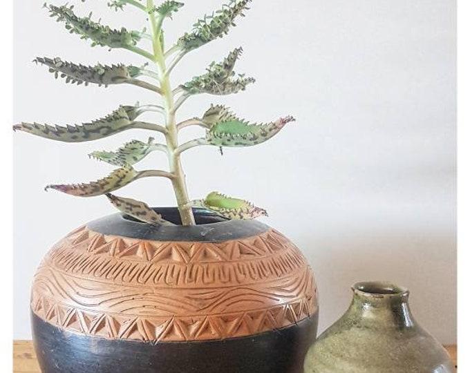Pot pottery duo
