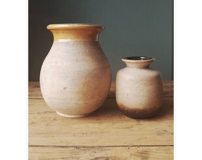 Duo pottery