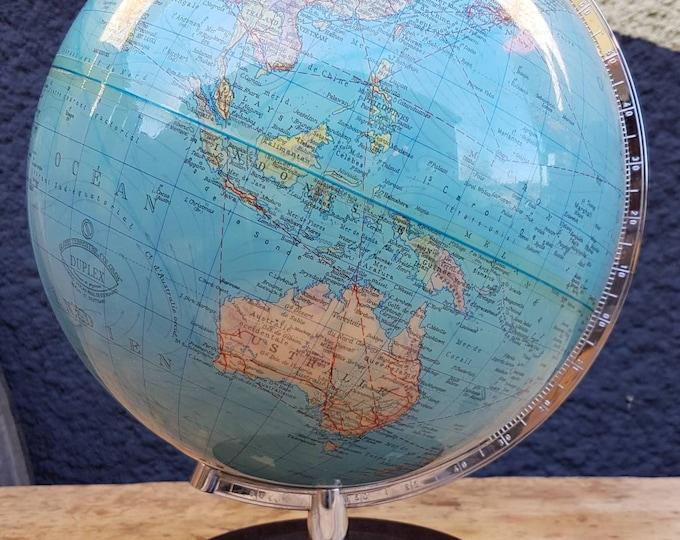 Globe vintage Columbus DUPLEX