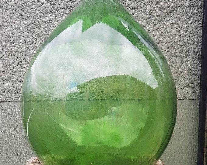 Green Jeanne Lady Candy