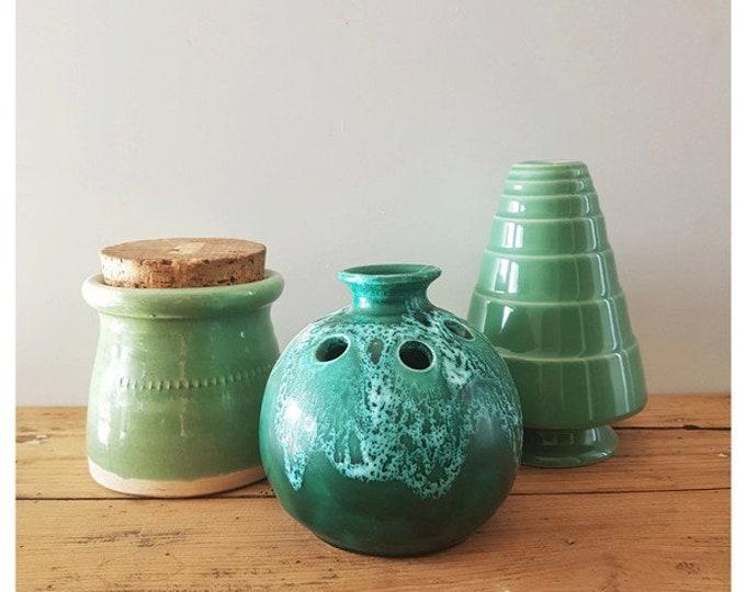 Ceramics set