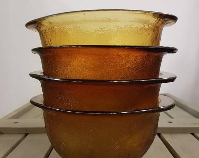 Series 4 vintage bowls