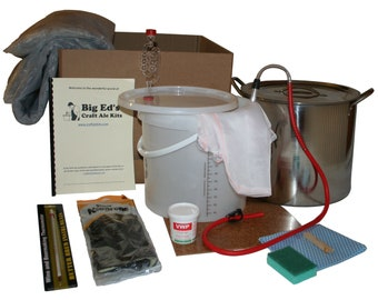 Big Ed's Craft Ale Equipment