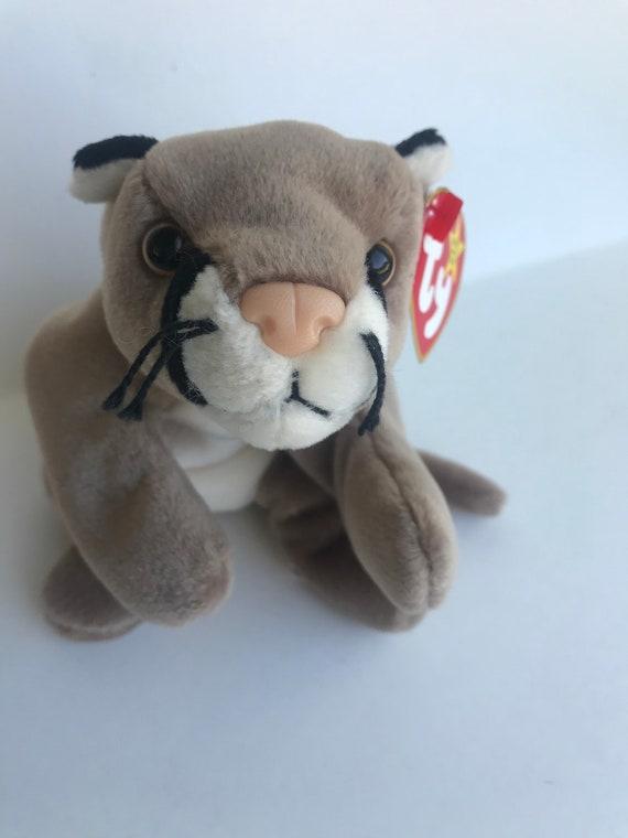 ty toys Canyon Beanie babies collectables vintage toys  8a97cc8a2b4e