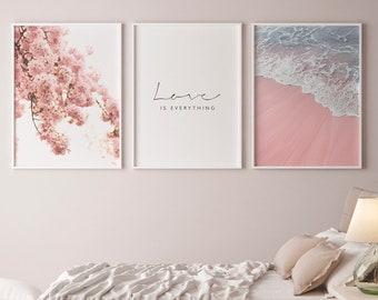 Bedroom decor | Etsy