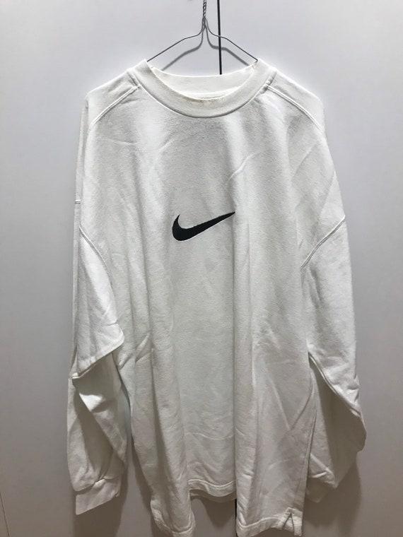 Sweatshirt Nike Vintage XXL