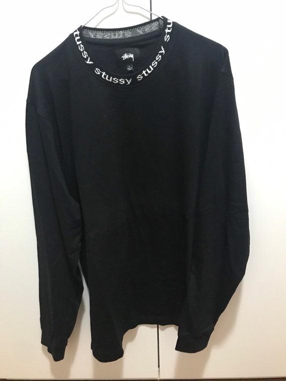 Sweatshirt Stussy L