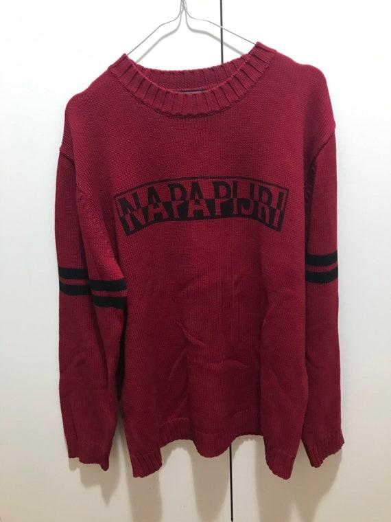 Sweater Napapijri L