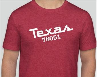 texas zip code