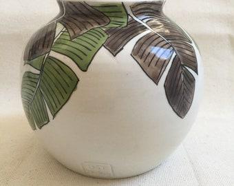 Ceramic vase | Etsy