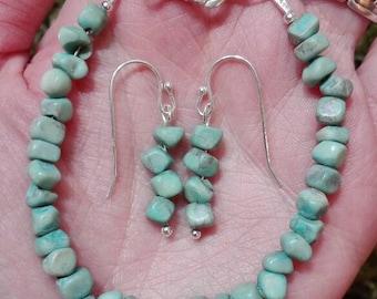 """Set """"Turquoise from Arizona"""""""