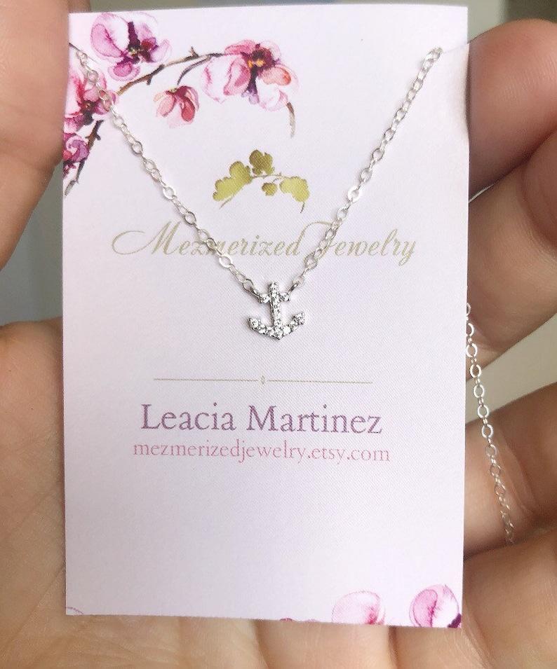 Anchor anklet\u2022 diamond anklet\u2022 anchor connector\u2022 marine\u2022 beachwear\u2022 beach jewelry\u2022 ankle bracelet\u2022 gift\u2022 gift for her\u2022 wedding\u2022 bridesmaids\u2022
