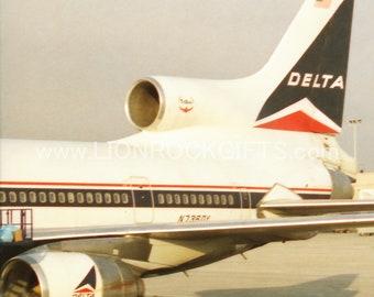 Delta Air Lines L-1011 TriStar (N736DY) Photo