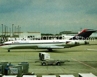 Delta Air Lines B727-200 (N511DA) Photo