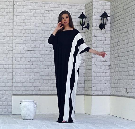 Plus Size 5X Asymmetrical Dress