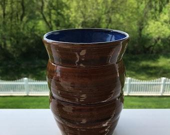 Handmade Ceramic Tumbler