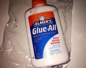 Glue All Elmers Adhesive 4OZ