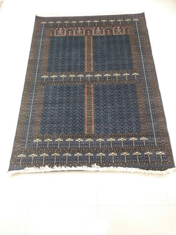 Indian Parda Rugs Handmade Wool Carpet Traditional Wool Carpet Etsy