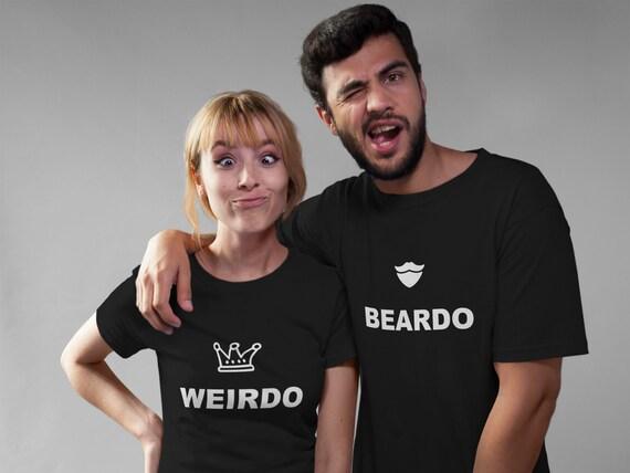 Weird Couple Shirts 11