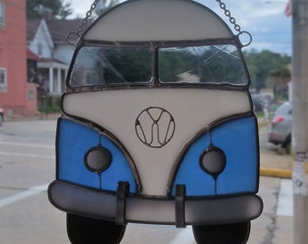 VW Bus Suncatcher