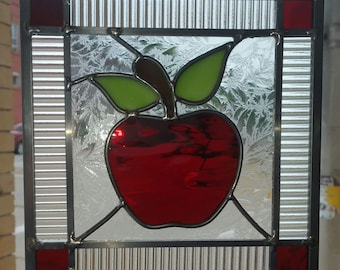 Crisp Apple Panel