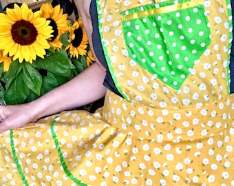 Little Ray of Sunshine Apron