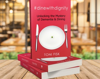 Unlocking the Mystery of Dementia and Dining #dinewithdignity