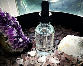 Crystal Charged Love Elixir