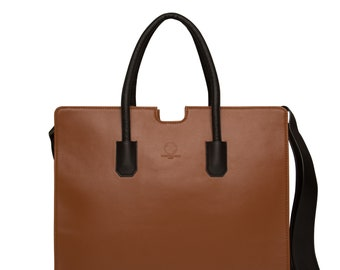 50cc9f9def05 Funky laptop bag | Etsy