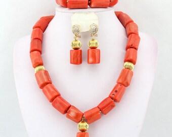 443c5df73f Nigerian jewelry | Etsy