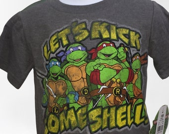 Ninja Turtles, Baby T Shirt, Toddler Clothes, Baby Boy Clothes, Baby Gift