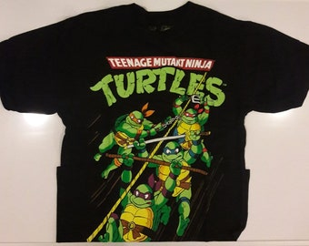 Teenage Mutant Ninja Turtles - Adult T Shirt
