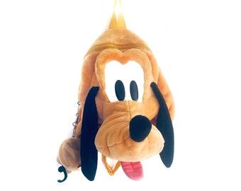 Vintage Disney Pluto backpack 90 s