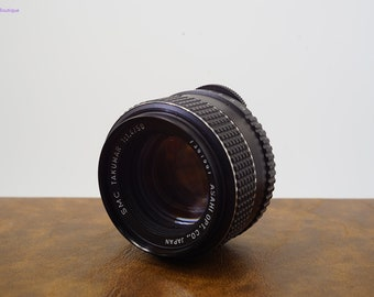 Takumar 50mm | Etsy